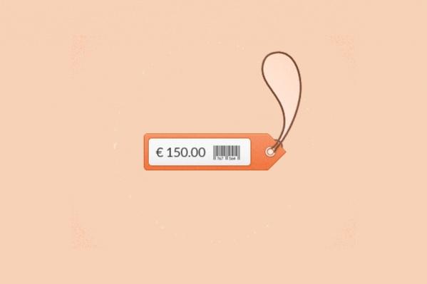 Price Tag Designs