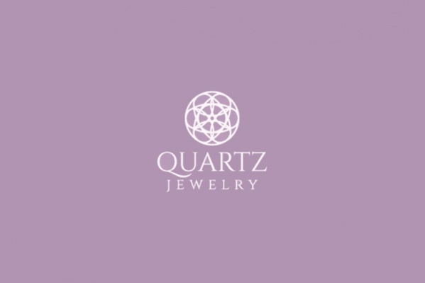 Quartz Jewelry Logo