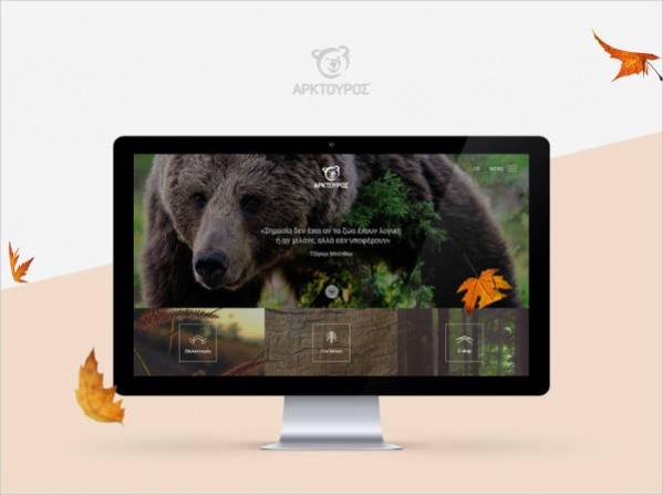 Responsive Website Re -Design