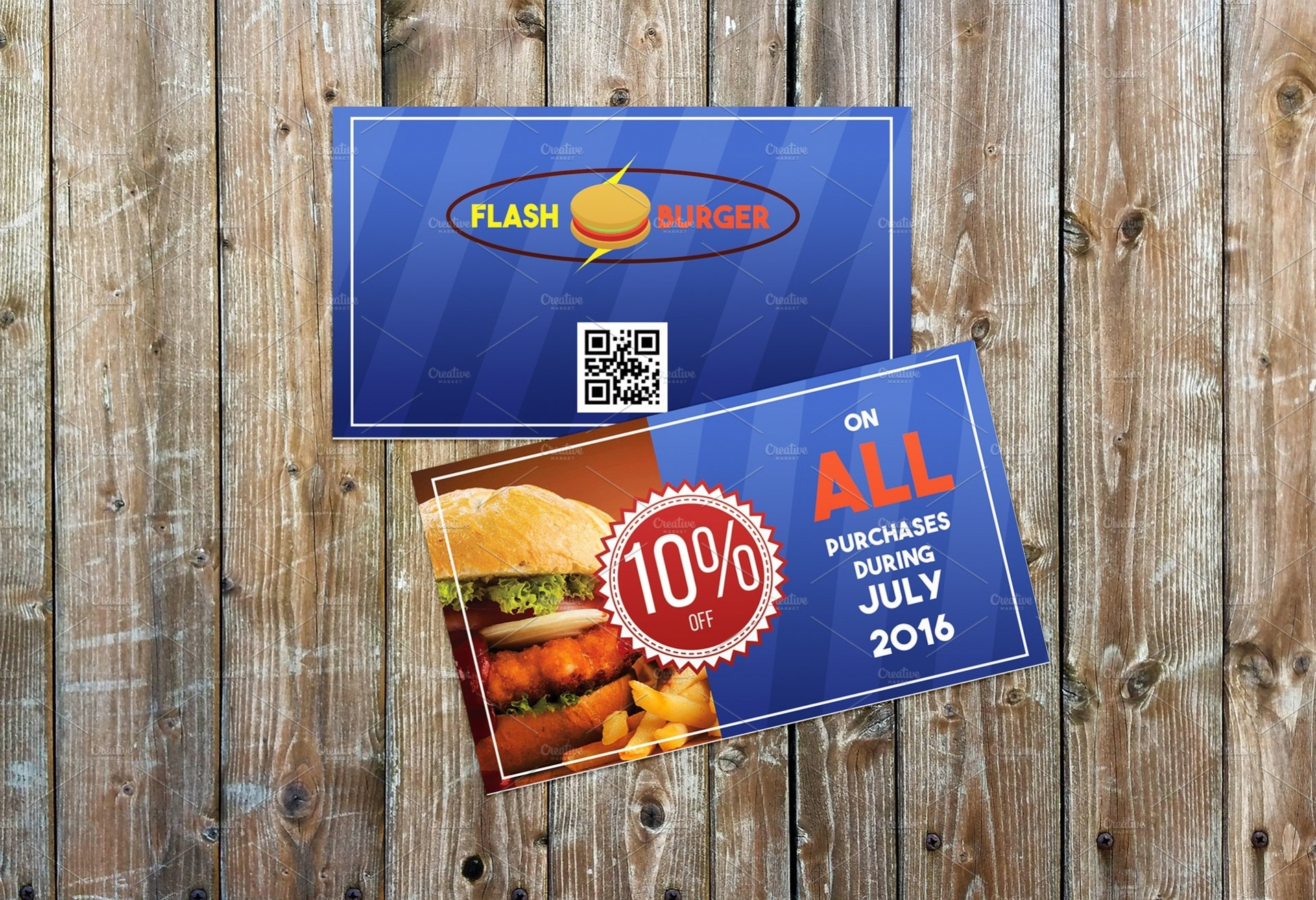 restaurant food coupon