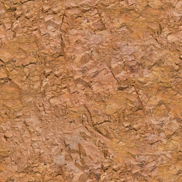 Rock Arid Seamless Texture