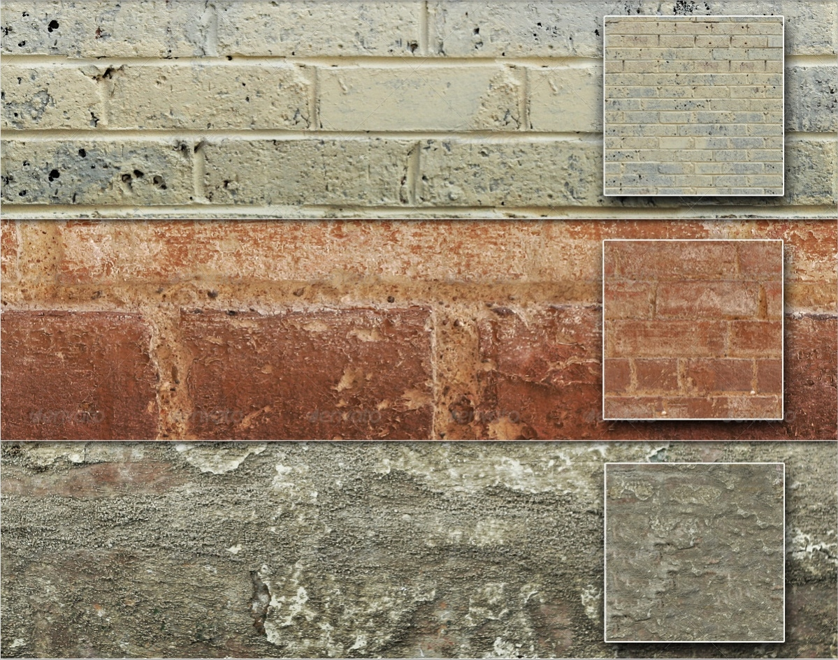 rough brick texture