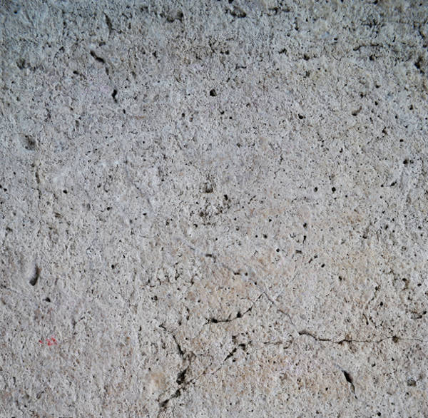 Rough Gray Concrete Texture