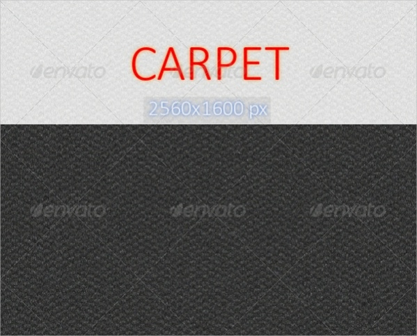 Simple Carpet Texture