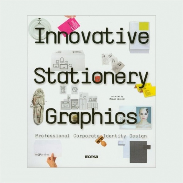 Simple Innovative Stationery Design