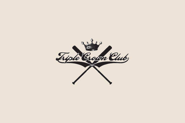 Softball Triple Club logo