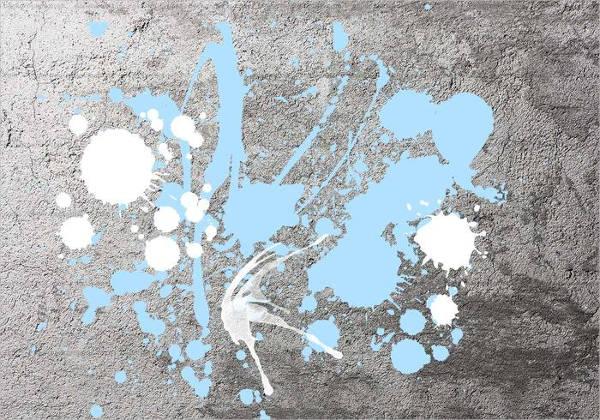 Splatter Brushes Photoshop