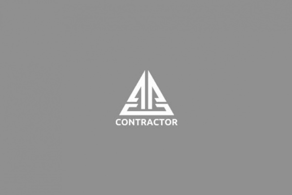 Stunning Construction Logo