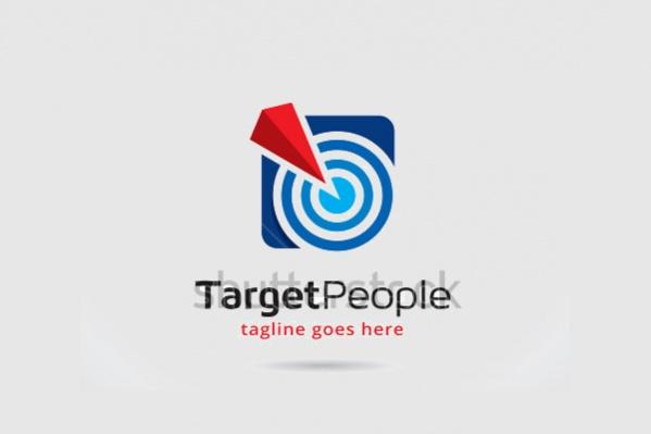 Target People Logo