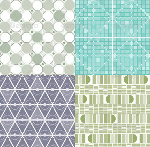Tile Seamless Pattern