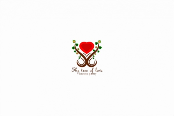 Tree of Love Logo