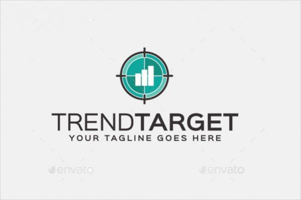 Trendy Target Logo
