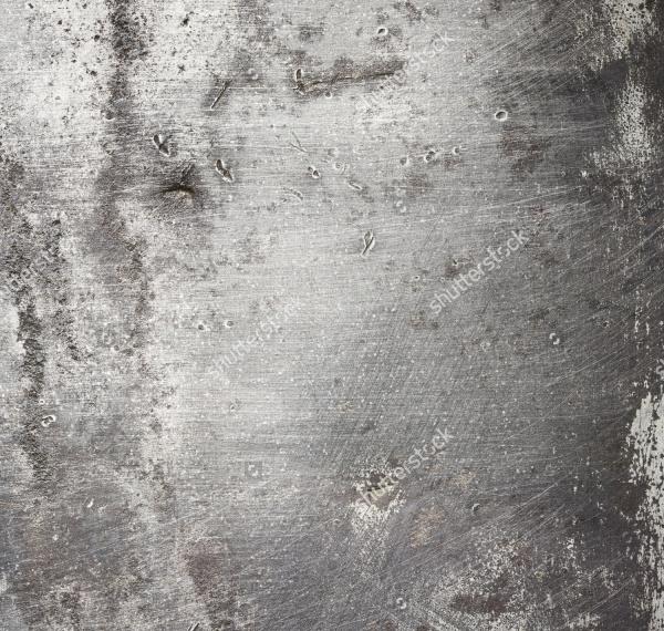 Vintage Aged Metal Texture