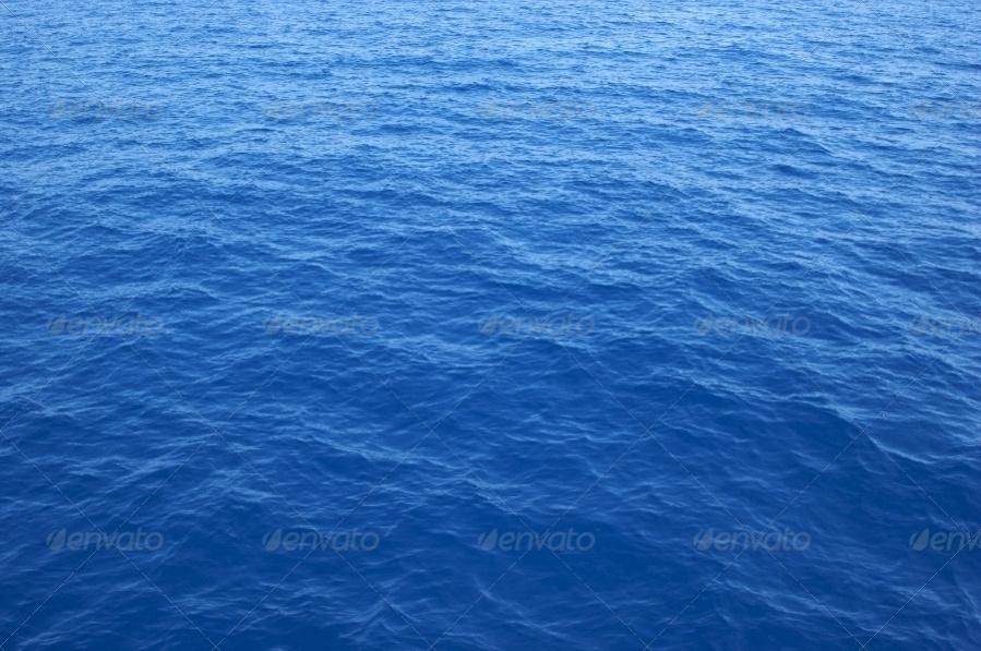 Water Surface Texture Photoshop