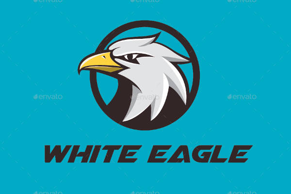 White Eagle Logo