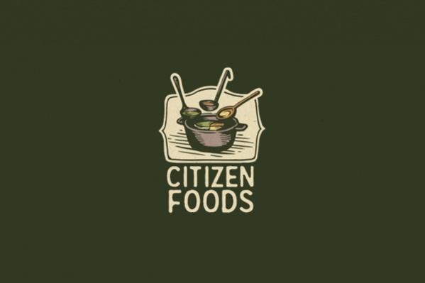 natural Cooking Food logo