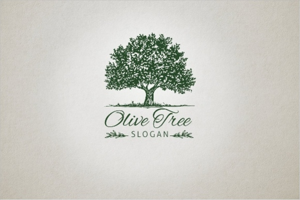 oliveTree Logo