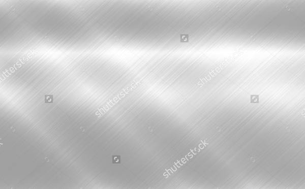 Aluminum Brushed Metal Texture