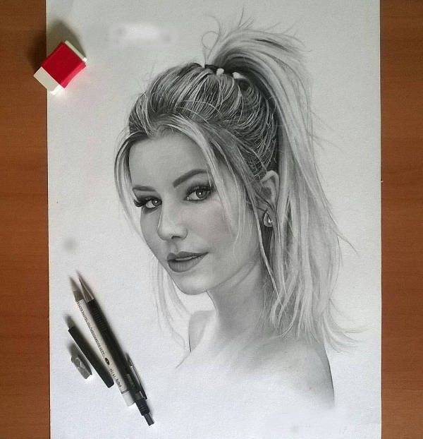 Amazing Art Drawing