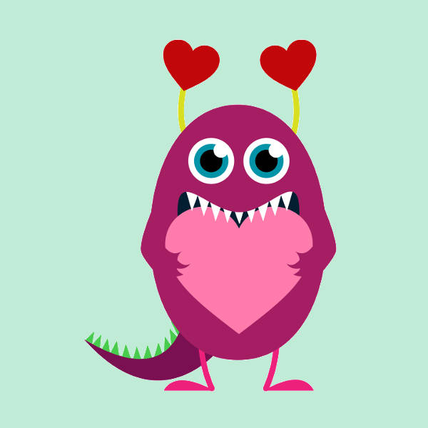 Animated Valentines Day Clip Art