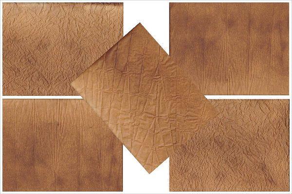Antique Parchment Texture
