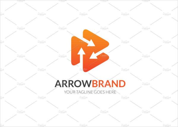 Arrow Brand Logo