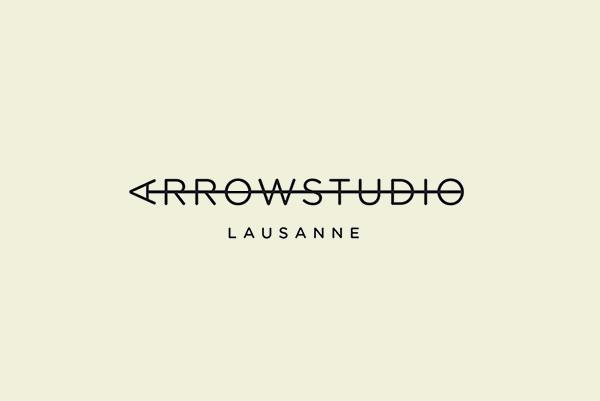Arrow Fashion Logo