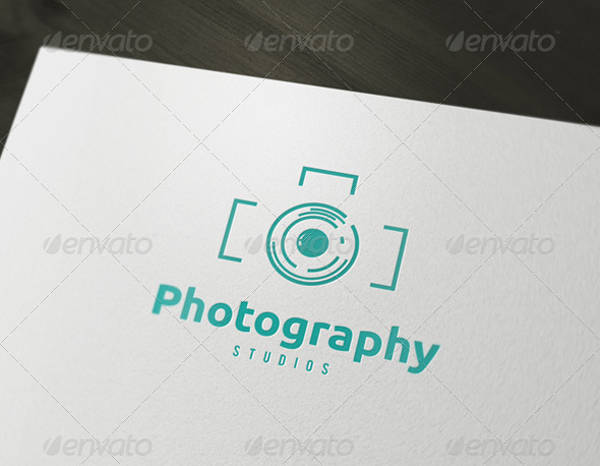 Awesome Logo for Photography