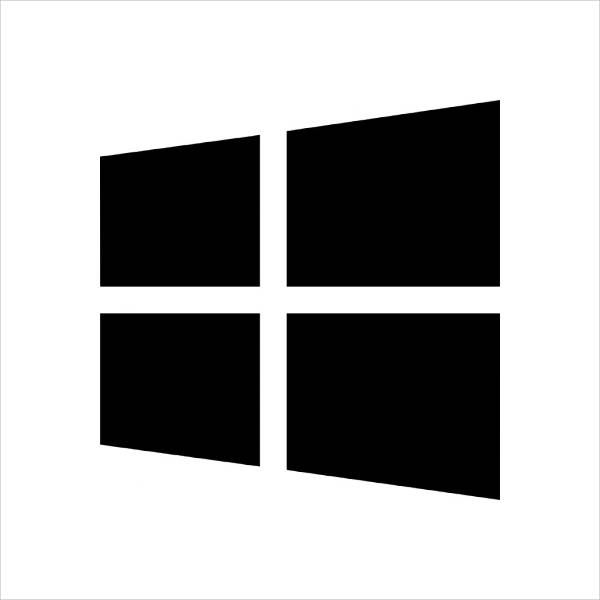 Awesome Logo for Windows