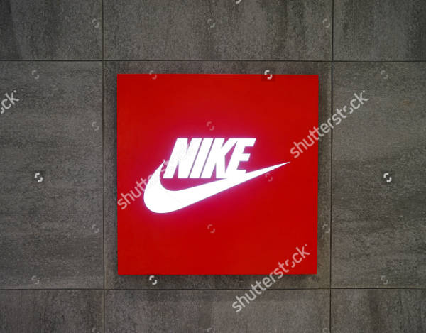 Awesome Nike Logo