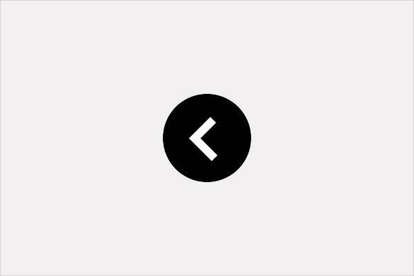 Back Black Button