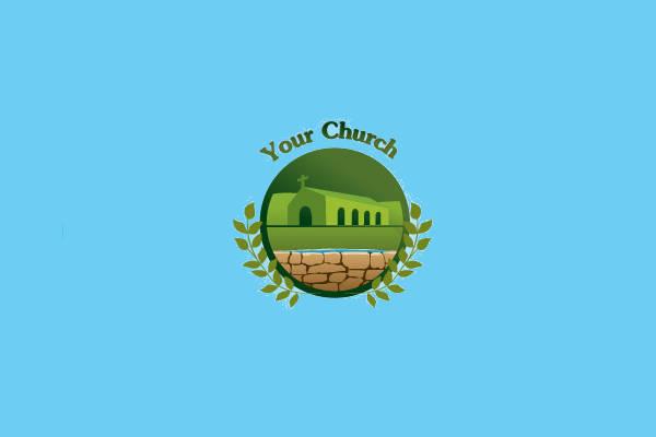 Baptist Church Logo