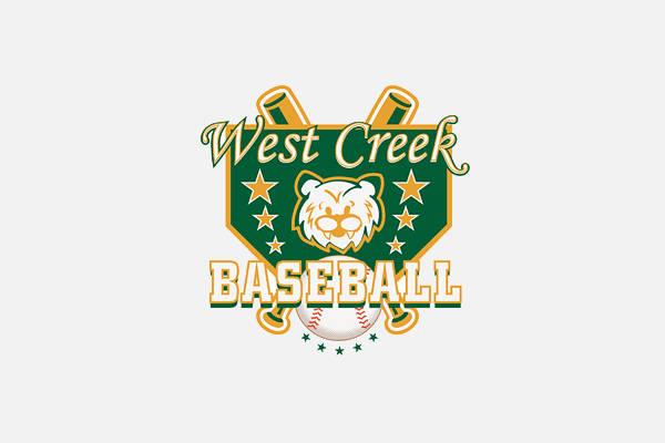 Baseball Business Logo