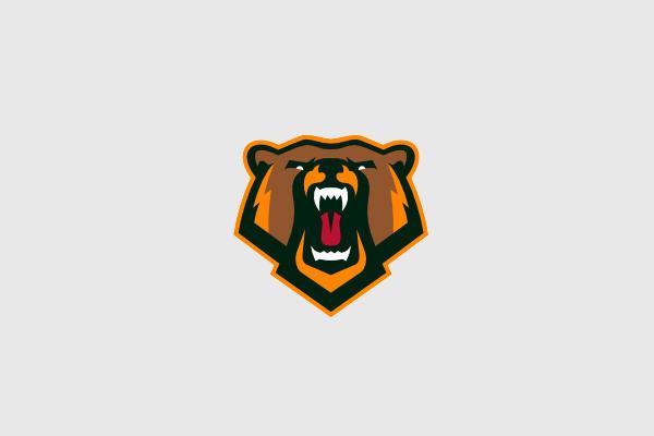 Bear Sports Logo