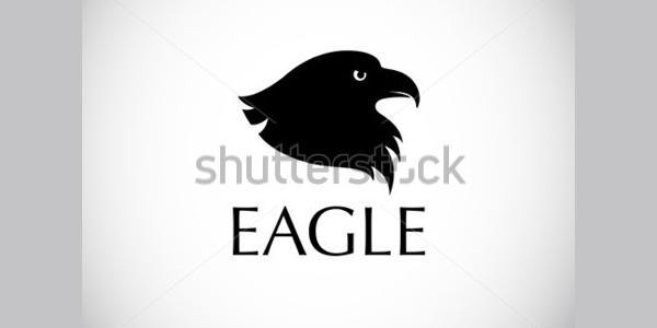 Bird Head Silhouette