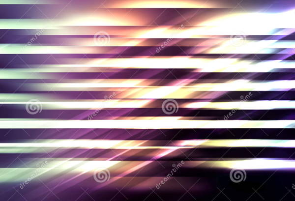 Blurred Line Pattern