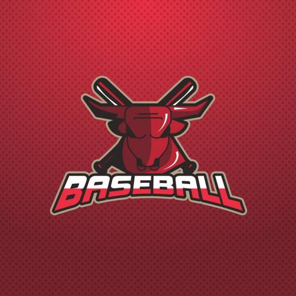 Bull Sports Logo