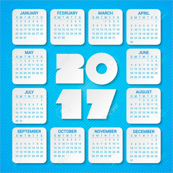 business holiday calendar