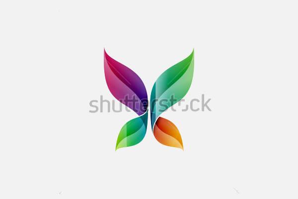 Butterfly Corporate Logo