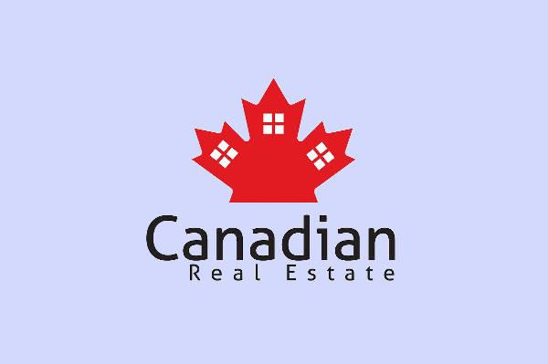 Canadian Leaf Logo