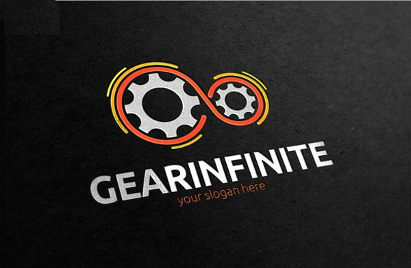 car infinite logo