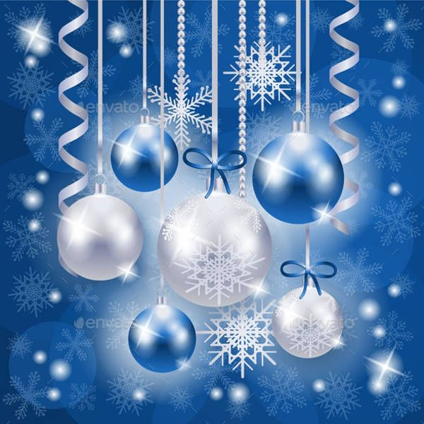 Christmas Snow Texture