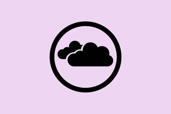 Cloud Silhouette Clip Art