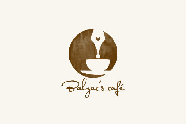 Coffee Restaurant Logo