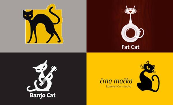 Creative Cat Logo