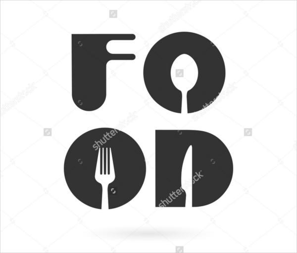 Creative Fast Food Logo