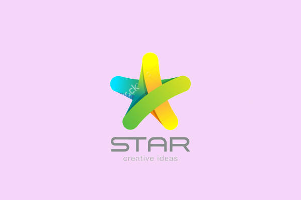 Creative Star Logo