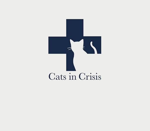 Crisis Cat Logo