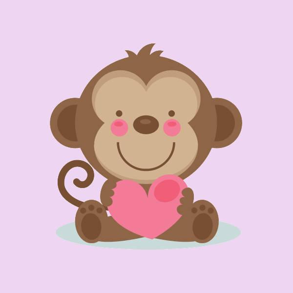 Cute Valentine Clipart