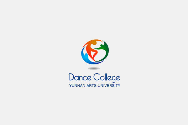 Dance College Logo